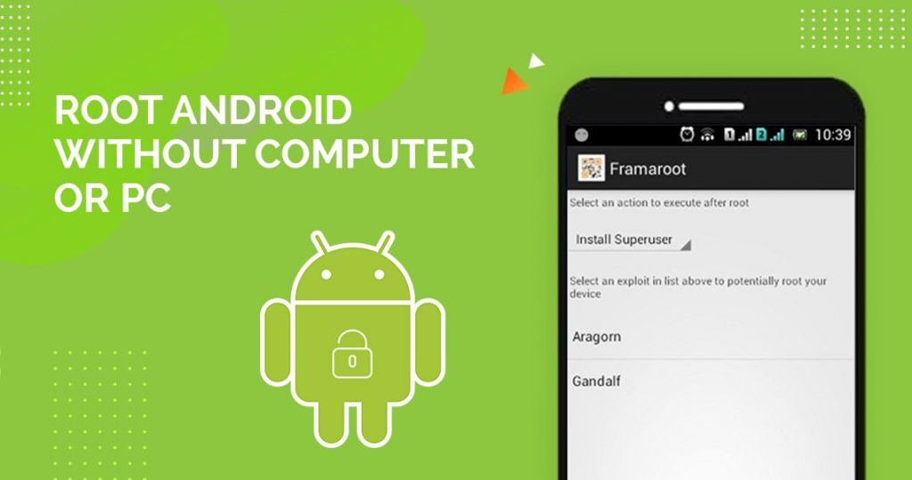 Root Android Phone Without PC in Easy Way