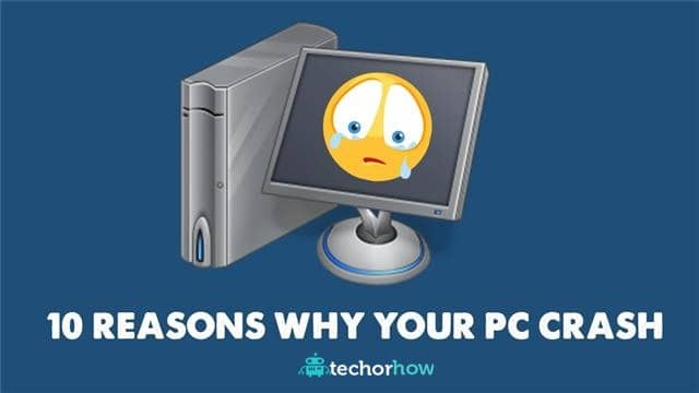 why-pc-crash