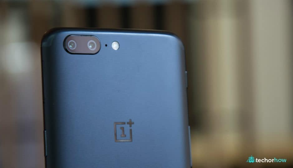OnePlus 5 India Launch Starts : Read Detailed Specification