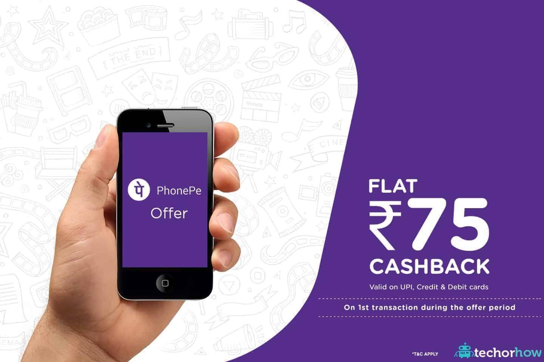 phonepe-loot-offer-techorhow