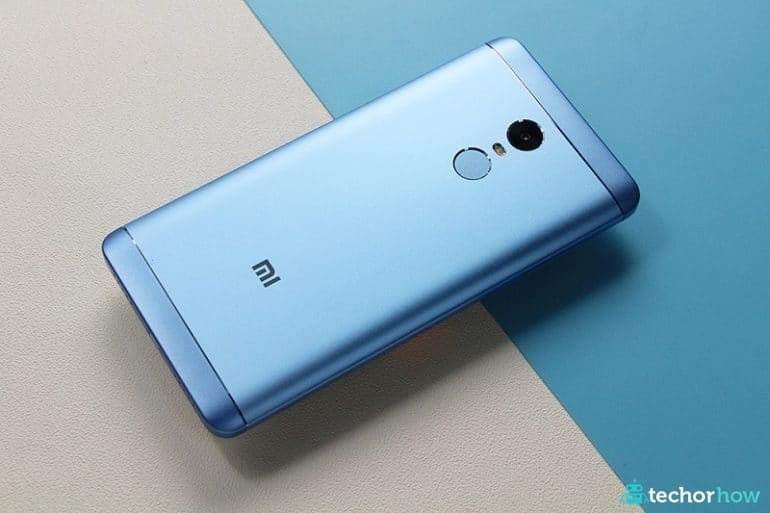 Xiaomi Redmi Note 4 Features and Specification With Full Review