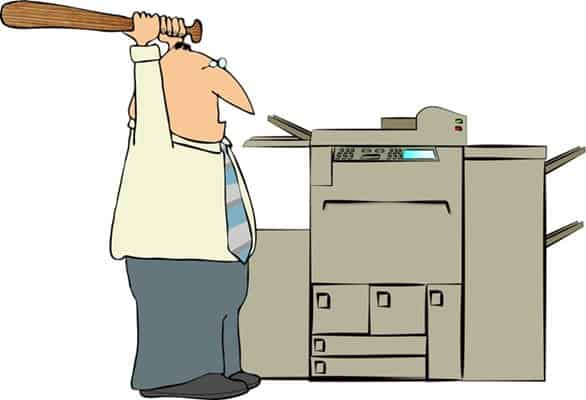 How to Rest Low Ink Error using Epson Resetter Tool