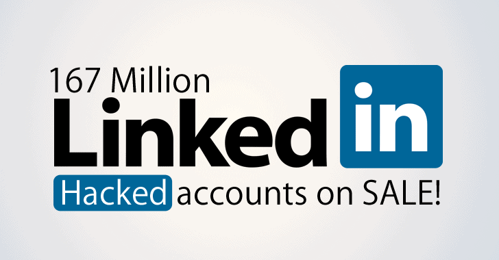 linkedin-data-breach-hack-techorhow