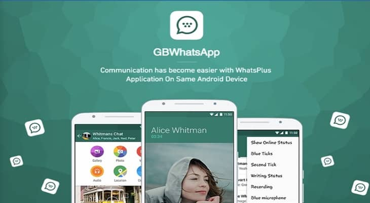 GBWhatsApp Apk Download Latest Version 6 70 - Updated | 2019