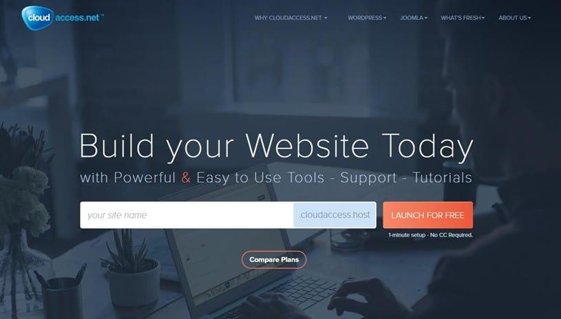 10 Free WordPress Hosting with Free Domain Registration