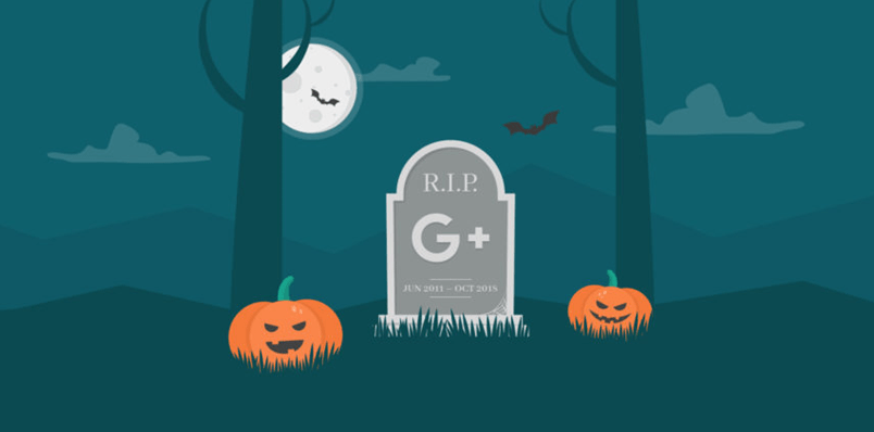 Google+ is shutting down for consumers on 2 April due to Security Breach