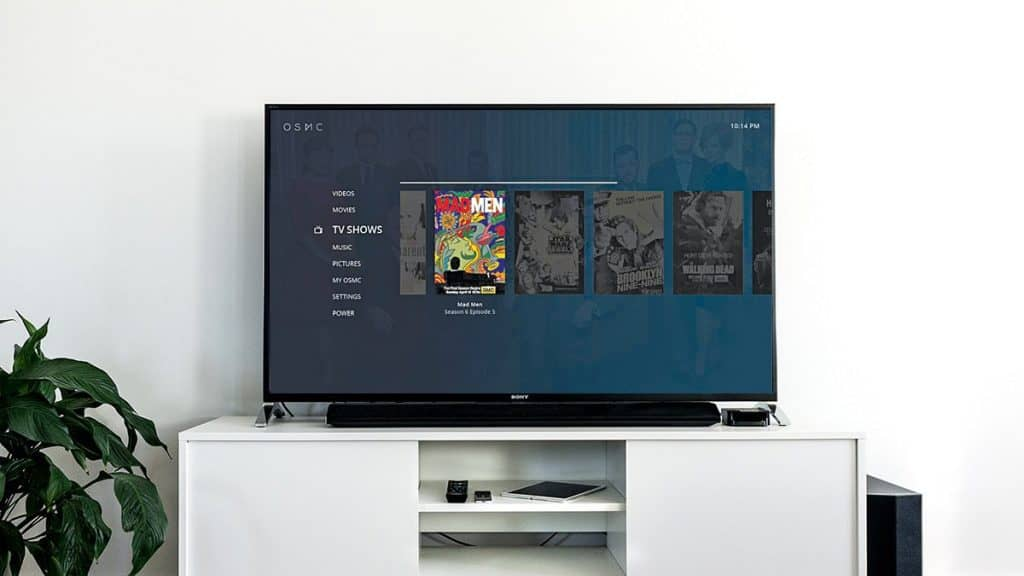 How to Turn TV into Smart TV with Raspberry Pi & Kodi under $15