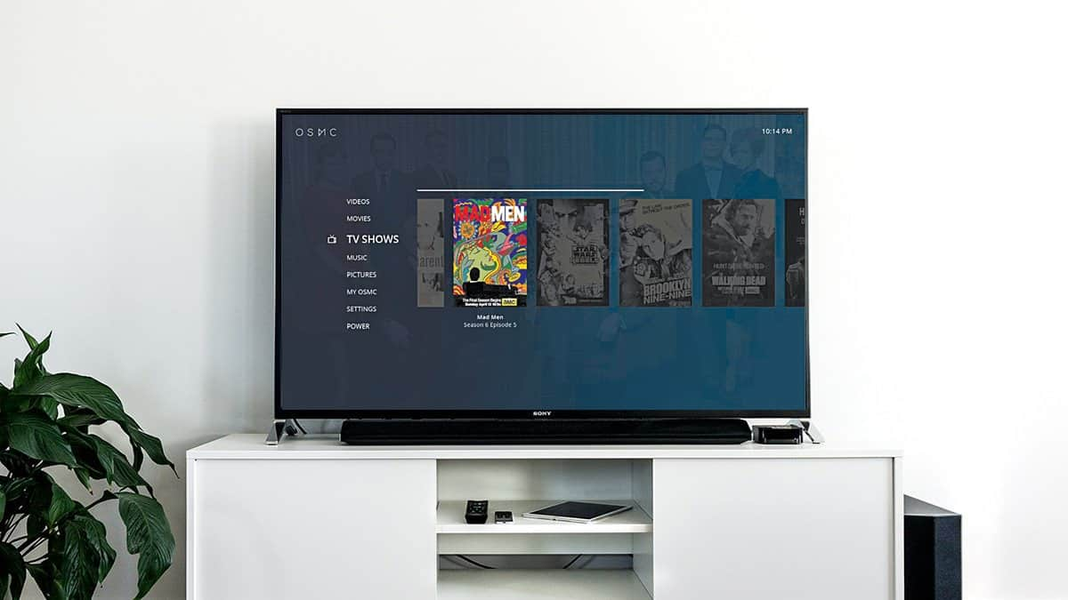 How to Turn TV Into Smart TV using Raspberry Pi & Kodi