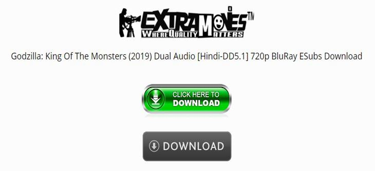 ExtraMovies 2019 - Download Bollywood & Hollywood Movies in Hindi