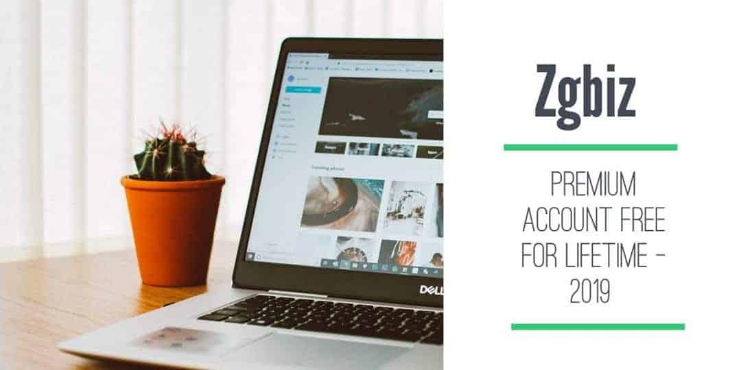 50+ Zbigz Premium Account Free for Lifetime 2019