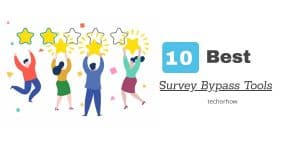 10 Best Survey Bypass Tools & Remover