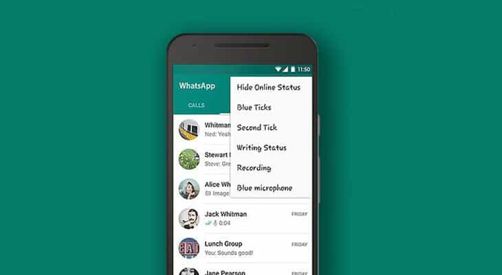 What is OGWhatsApp Apk