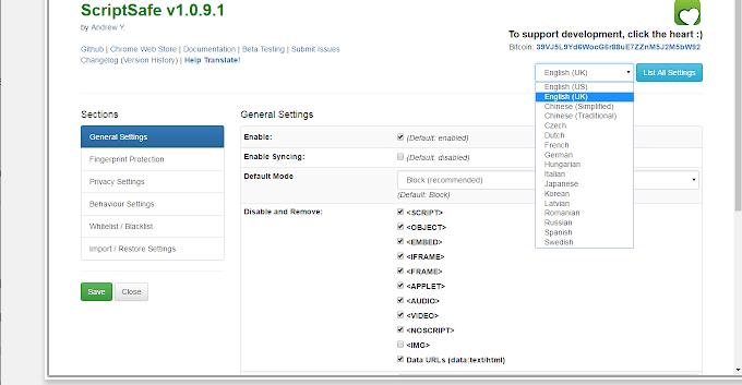 Scriptsafe - Best Survey Bypass Tools