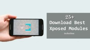 Best Xposed Modules of 2019