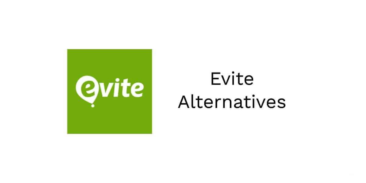 10 Best Evite Alternatives to Send Online Invitation in 2020