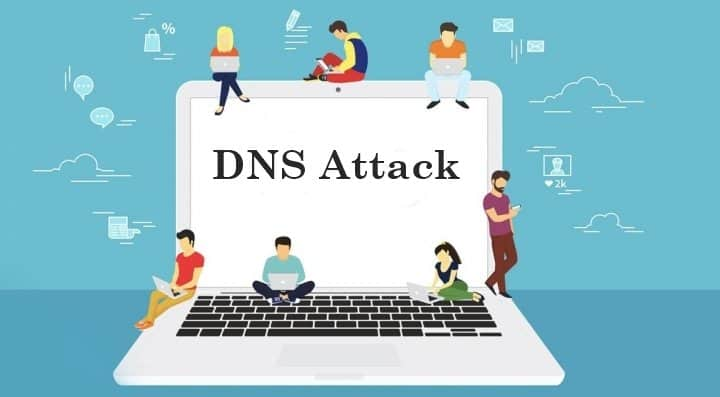 What is DNS Attacks & how to defend them in 2020?