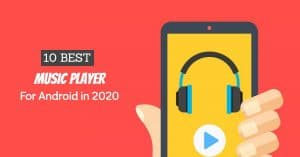 Best Music Player For Android | 2020