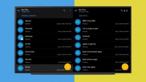 Aroma File Manager Zip