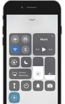 Control iPhone from PC using ISL Light App 2