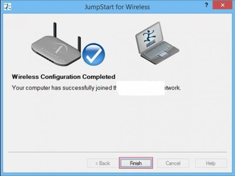 hack wifi using jumpastart