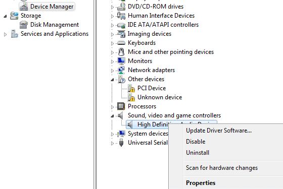 Hyperx Cloud 2 Mic Not Working in Windows 10