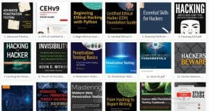15 Best Hacking Books in PDF for Free in 2020