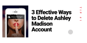 How to Delete Ashley Madison Account in 2020