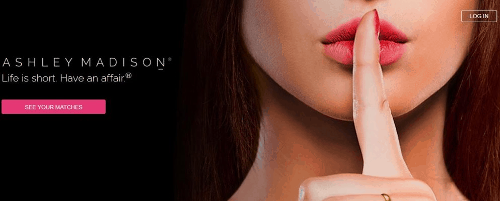 How to delete ashley madison account from mobile