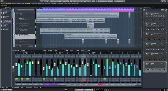 Cubase Music Maker for Windows PC