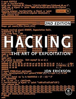 Hacking - The Art of Exploitation (Best Hack Book)