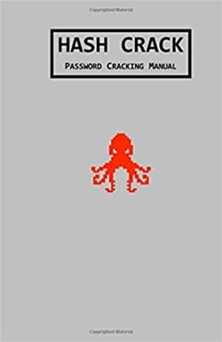 Hash Crack - Best Hacking Book for Password Cracking