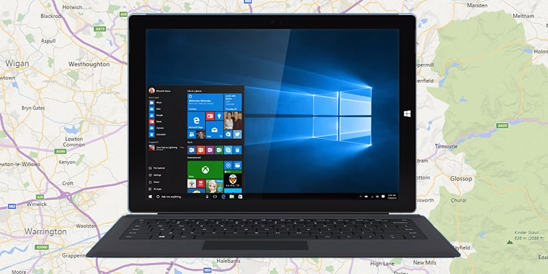 How To Track Your Windows 10 PC? If You Ever Lost It