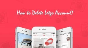 How to Delete Letgo Account Permanently in 2020