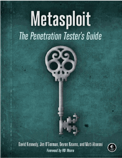 Metasploit Hacking Book PDF