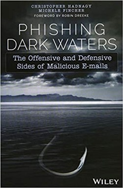 Phising Dark Waters - Best Penetrating Book