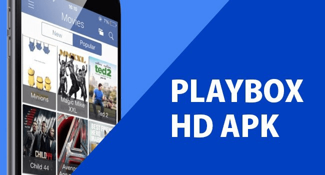 Play Box HD - Showbox Alternatives in 2020
