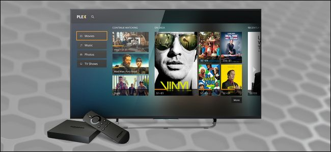 What is Plex TV?