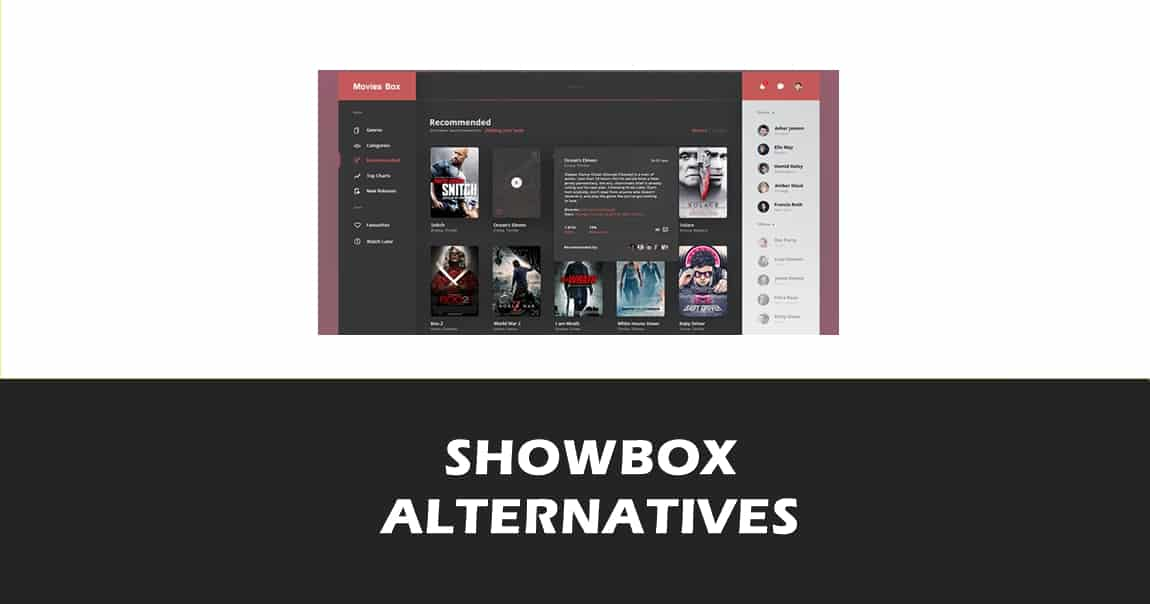 10 Best Apps Like ShowBox for Free Streaming – ShowBox Alternatives 2020