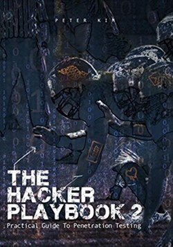 The Hacker Playbook 2 - Best Hacking Book