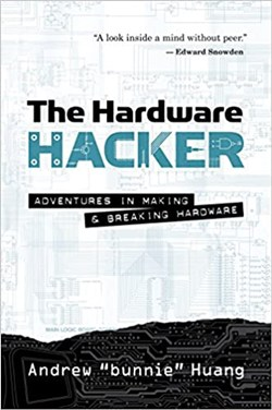 Hardware Hacker - Hacking Book PDF