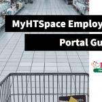 MyHTspace Login Guide 2020