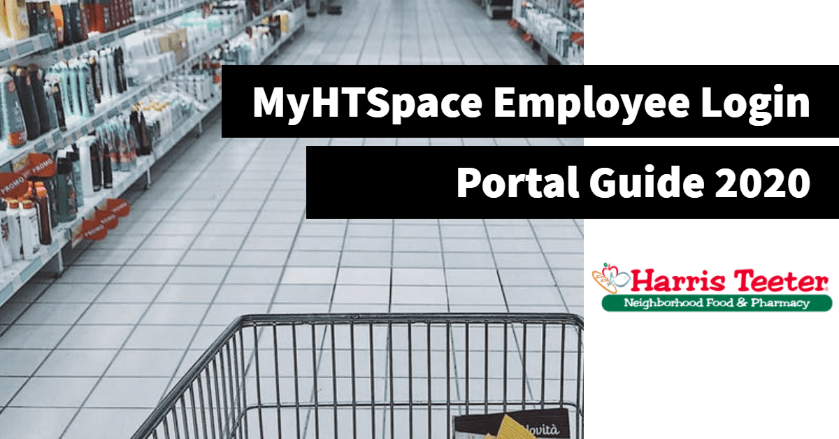 MyHTspace.com – MyHTspace Employee Login Guide