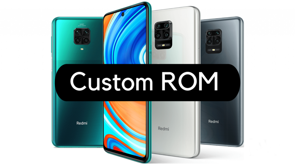 Redmi Note 9 Pro Lineage OS 17.1 ROM