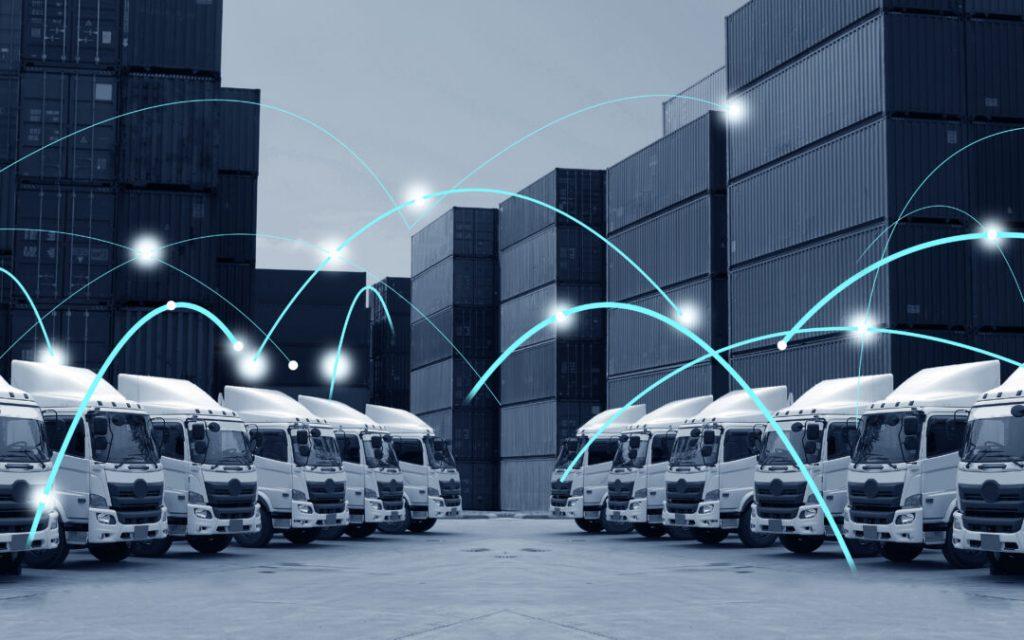 Trucking Industry Evolution
