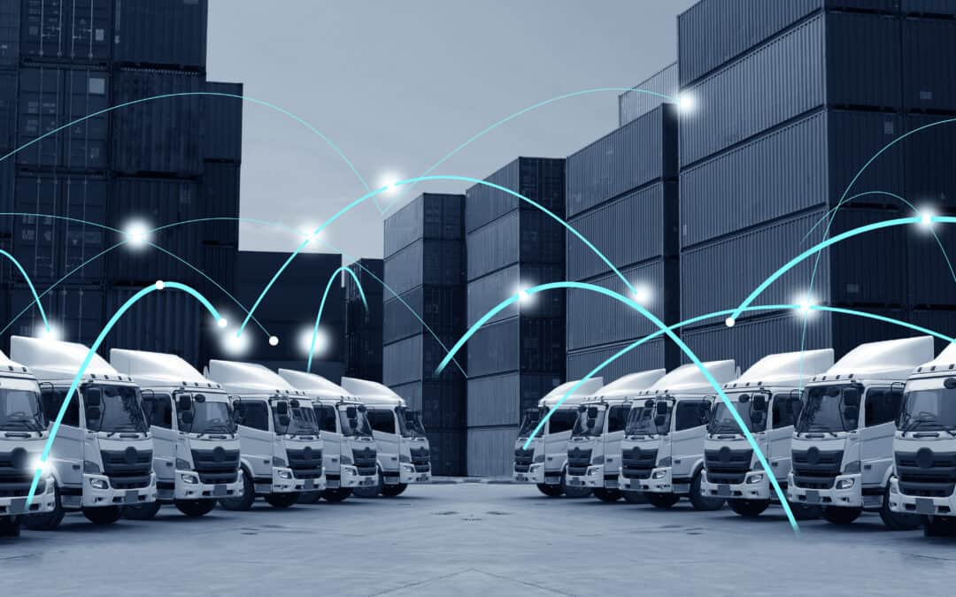 Learn How The Trucking Industry Has Evolved Thanks To Fleet Telematics