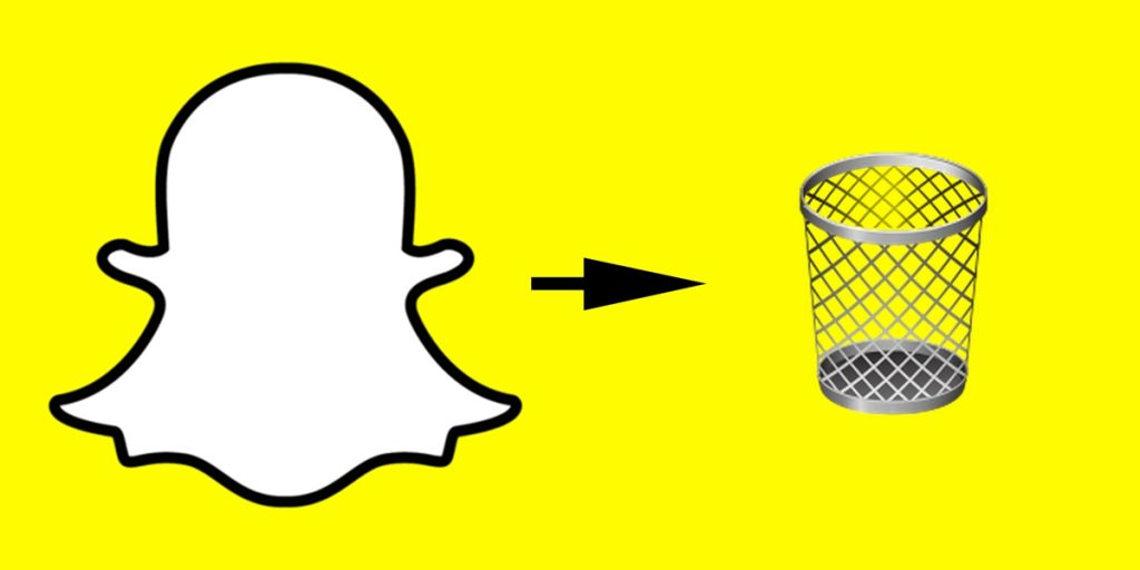 How to Delete Snapchat Account Permanently in 2020