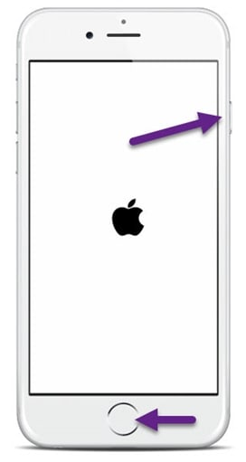 Fix iPhone Stuck on Apple Logo