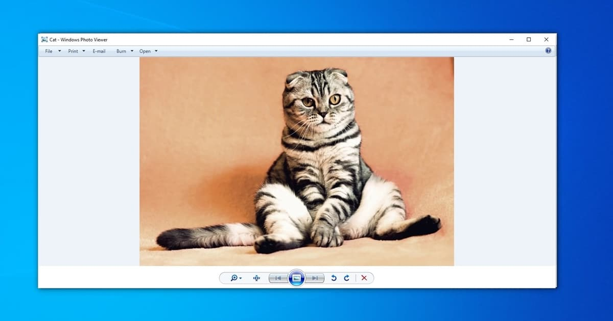 How to Update Windows Photo Viewer on Windows 7 and 10