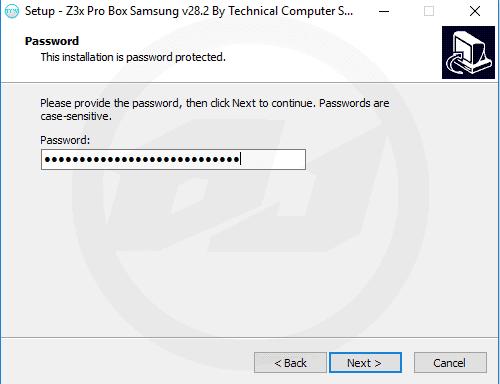 Fix Samsung Tool Pro Card Not Found Error