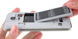 How to Fix Samsung Galaxy S5 Battery Drain Issue